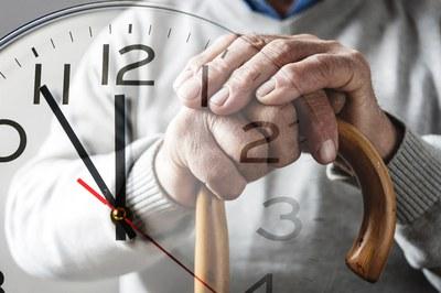 É falso que eleitor com menos de 60 anos não poderá votar das 7h às 10h