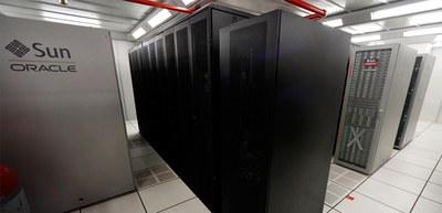 Supercomputador do TSE não é serviço de nuvem terceirizado