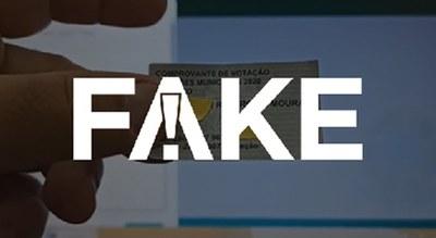 """Suposto """"sumiço"""" de seções eleitorais em Niterói (RJ) não comprova fraude"""