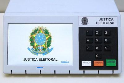 Vídeo mostra ações da Justiça Eleitoral para deixar as urnas mais seguras